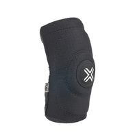 Fuse BMX Pad - Alpha - Knee Sleeve - Kids - Black - Various Sizes