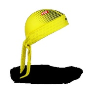 GripGrab Cycling/Bike Bandana - Yellow