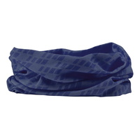 GripGrab Cycling/Bike Headwear - Multifunctional Neck Warmer - Navy