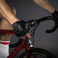 GripGrab Cycling/Bike Gloves - Ride Gloves - Various Sizes