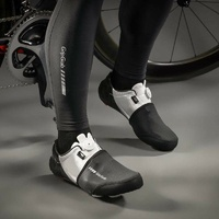 GripGrab Cycling/Bike Toe Cover - Windproof - Black - Various Sizes