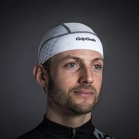 GripGrab Cycling/Bike Headwear - UPF 50+ - Lightweight Skull Cap