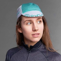 GripGrab Cycling/Bike Headwear - Women's Summer Cycling Cap - Green