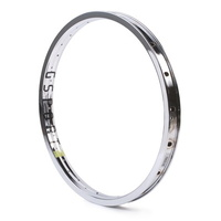 Gsport BMX Rim Roll Cage - 20 x 1.75 36H - Chrome