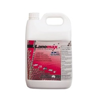 Sierra BMX Lanolin Treatment - Lanomax - 5L