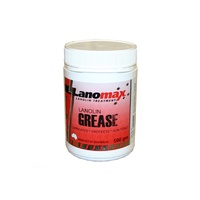 Sierra BMX Grease - Lanomax - 500G