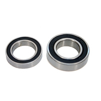Joytech BMX Hub Bearing - Sealed - ID12 - OD24 - 6901 - RS