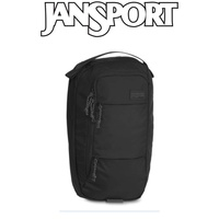Jansport Axle Sling Crossbody Bag - Black Cross Body Bag