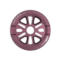 Kink Eastman Sprocket for BMX Bike - 28T - Matte Nightshade (Purple)