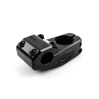 Kink Highrise Top Load BMX Stem - Matte Black 48mm Topload BMX Bike Stem