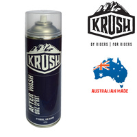 Krush Bike/Cycling Care - After Wash Bike Spray - 400g