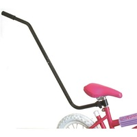 Kids Bike Learning Handle - Childrens Bike Accessories