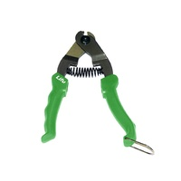 Lifu BMX Cable Cutter - 67A3 - Green