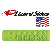 Lizard Skins Bike Grips - Charger Evo - Single Compound - Green