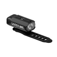 Lezyne Hecto Drive 500XL LED USB 500 Lumens Front Bike Light Hi-Gloss Black