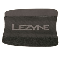 Lezyne Smart Chainstay Protector Large - Black