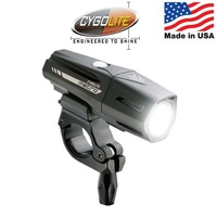 Cygolite Bike Light - Metro Plus 800 - USB Rechargeable - 800 Lumen