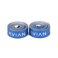 Avian $tripper$ BMX Race Rim Tape (2 Pack) / Blue