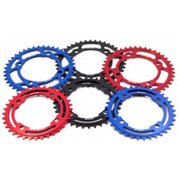 Avian 4 Bolt BMX Race Chainring