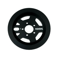 Federal BMX AMG Guard Sprocket