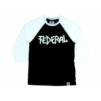 Federal BMX Bruno 2 3/4 Sleeve T-Shirt