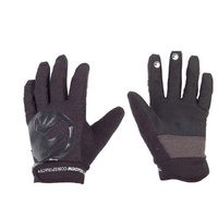 The Shadow Conspiracy Crow'd Gloves - BMX Scooter Bike Cycling Gloves - Small