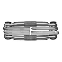 Crankbrothers Multi 5 Tool - Nickel Plated 5 Function M5