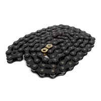 "Odyssey Bluebird 1/2 x 1/8"" BMX Single Speed Bike Chain - Black"