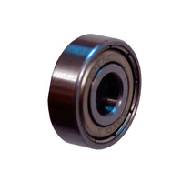 Odyssey BMC Bearing - Sealed - Cielencki - Black