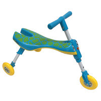BC Bike/Cycling Trike - Scuttle Bug - Toddlers - Up To 20kg - Blue
