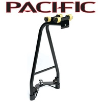 Pacific Bike/Cycling Bike Carrier - A-Frame Boomerang Base - 2x Bike Carrier