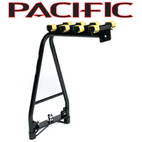 Pacific Bike/Cycling Bike Carrier - A-Frame Straight Base - 4x Bike Carrier