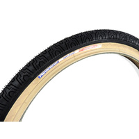 Panaracer BMX Tyre - HP - 406 - 20 x 1.75 - Freestyle - Black