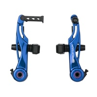Promax BMX Brake - P-1 Mini V Brake - 85mm - Blue
