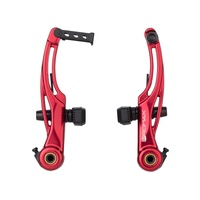 Promax BMX Brake - P-1 V Brake - 108mm - Red