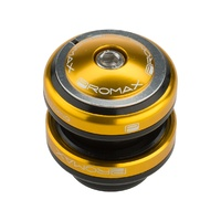 "Promax BMX Headset - PI-2 Press In - 1"" - Gold"
