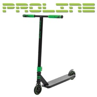 Proline L2 Neo Series Complete Kids Scooter - Black Green