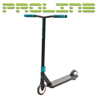 Proline L3 Neo Series Complete Kids Scooter - Black Teal