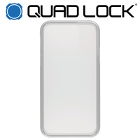 Quad Lock Bike/Cycling Phone Protection - iPhone X Max - 6.5""