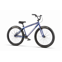 "Radio BMX Bike - 'Legion 26""' 22.0""TT - NEW 2020 - Matte Galactic Purple"