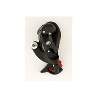 Sunrace Bike/Cycling Rear Derailleur - RDM37 - 7 Speed
