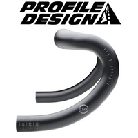 Profile Design Drop Bars - DRV / A 120mm DRiVe Drop Bars - 40cm