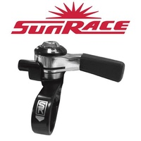 Sunrace Bike Thumb Shifter - 8 Speed - Right Hand