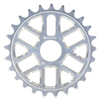 SNAFU BMX Sprocket - OLA - CNC - 25T - Polished
