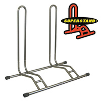 Superstand Bike/Cycling Stand - Two Bike Stand - Suits All Bikes