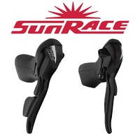 Sunrace Road Shifters - 24 Speed STR81