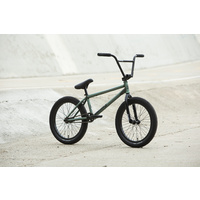 Sunday BMX Bike - Ex 20.75 2020 - 20.75TT - Elstran Frost Green