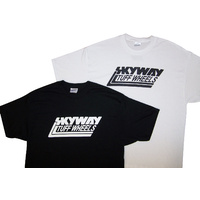 Skyway BMX T-Shirt - Skyway - Black - S
