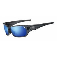 Tifosi Duro Smoke ICC Sunglasses - Interchangeable Cycling Sport Glasses