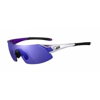 Tifosi Podium XC Crystal Purple ICC Sunglasses Interchangeable Cycling Glasses